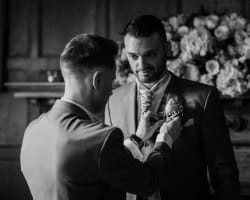 Best wedding photos of 2018