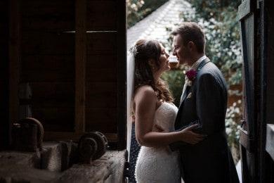 Jennifer & Tommy 31-08-2018 Tewin Bury Farm -