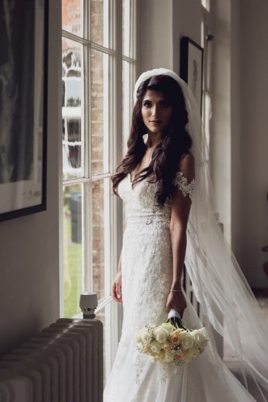 Mohini and David Braxted park wedding 10-08-2018 -  Award winning wedding photography and videography - Boutique wedding films and photography