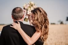 - Boutique wedding films and photography