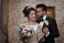 Shakira & Tawfeek Parklands Quendon hall 30-09-2018 wedding - Boutique wedding films and photography supply hi-end videography and images throught the Southeast including Essex, Herts, Kent and London