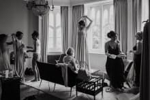 Timeless award winning wedding photography windsor