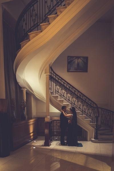 Woodhall Manor wedding video highlights 12-08-2016 | Boutique wedding films