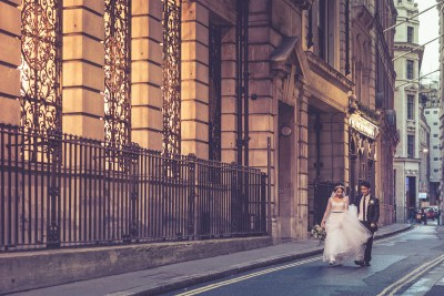 traditional afghan wedding film and photography | Gibson Hall venue London