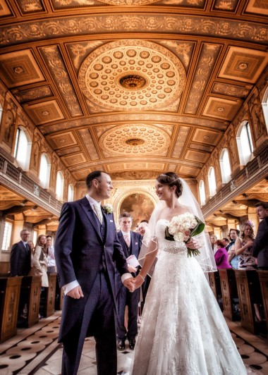 Old Royal navy college wedding photography - Scott Miller award winning wedding Photographer and films