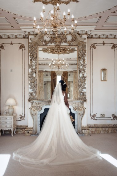 Gosfield hall wedding venue | Timeless award winning wedding films and photography in Essex and Herts 22