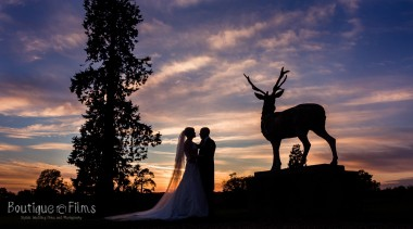 Gosfield Hall wedding video - G - Modern reportage wedding photography