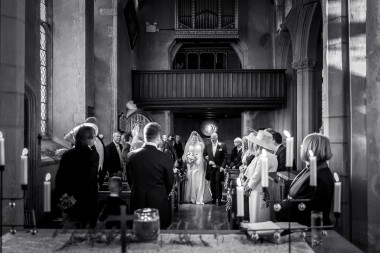 Hengrave Hall church wedding photos 10-11-2017 - Scott Miller photography and Boutique wedding films Suffolk